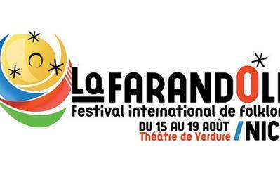 Festival International De Folklore à Nice