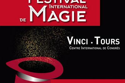 Festival International De Magie à Tours