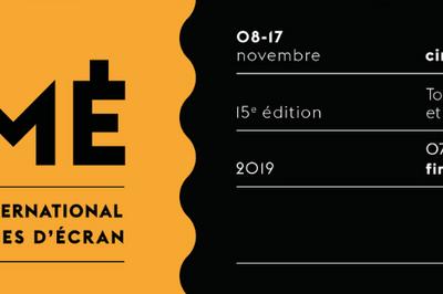 Festival International Des Musiques D'écran à Toulon