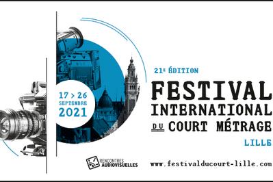 Festival International du Court Métrage de Lille 2021