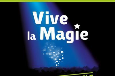 Festival International Vive la Magie 2021