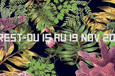 Festival Invisible - Fraicheur Tropicale à Brest