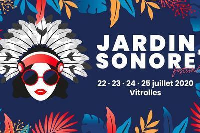 Festival Jardin Sonore 2020