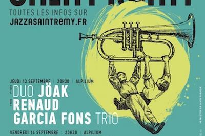 Festival Jazz à Saint-Rémy à Saint Remy de Provence