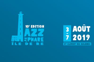 Festival Jazz Au Phare 2019