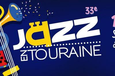 Festival Jazz en Touraine 2019