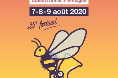 Festival jazz in Langourla 2020