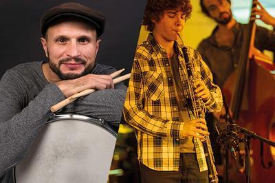 Festival Jazzcontreband à Bonneville