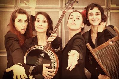 Pique-nique musical au Prieuré de Marcevol à Arboussols