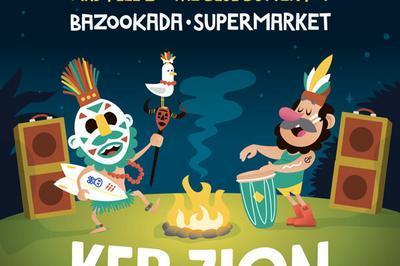 Festival Ker-Zion - Pass 2 Jours à Guisseny