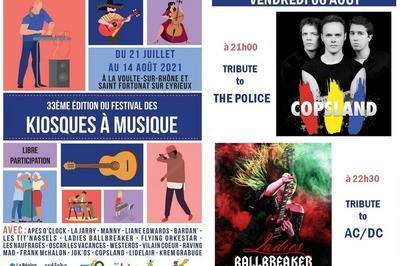 Ladies Balbreaker / Copsland 2021 à La Voulte sur Rhone