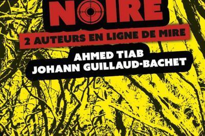 Festival L'échappée Noire 2020
