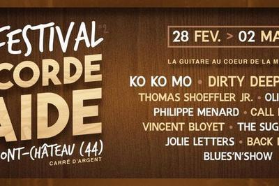 Festival La Corde Raide 2019