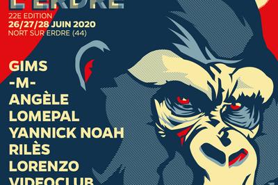 Festival La Nuit De L'Erdre 2020