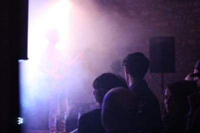 Festival La Session Verte à Liguge
