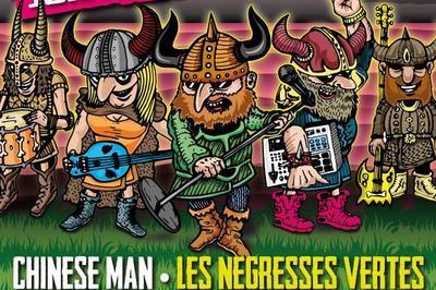 Festival Les Courants à Amboise