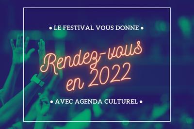 Festival Les Nuits Bressanes 2022