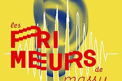 Festival Les Primeurs De Massy