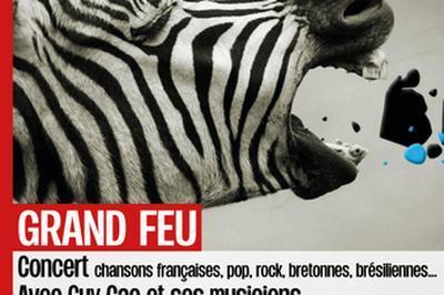 Festival Les Scènes Pop|grand Feu | à Macon