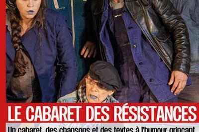 Festival Les Scènes Pop| Le Cabaret Des Résistances | à Macon