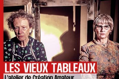 Festival Les Scènes Pop | Les Vieux Tableaux | à Macon