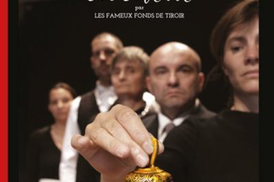 Festival Les Scènes Pop |maudite Clochette | à Macon