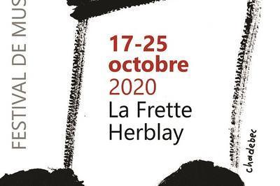 Festival Les Spiriades 2020