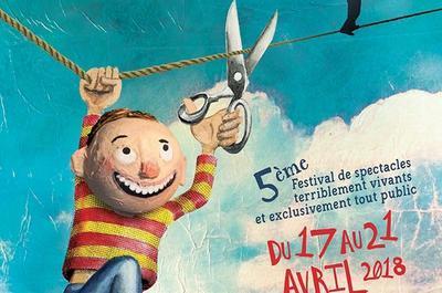 Festival Les Turbulles 2018
