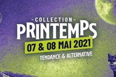 Festival Les Z'Éclectiques Collection Printemps 2021