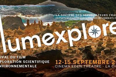 Festival Lumexplore 2019