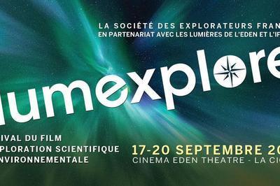Festival Lumexplore 2020