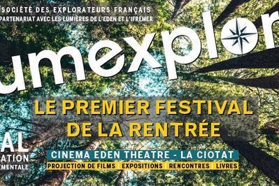 Festival Lumexplore 2021