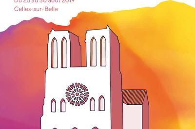 Festival Lumières du Baroque 2019