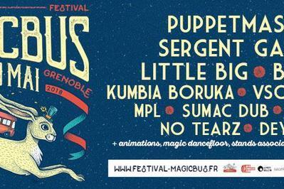 Festival Magic Bus 2018