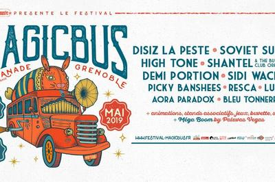 Festival Magic Bus 2019