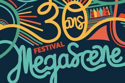 Festival Mégascène 2019