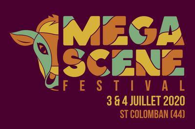 Festival Megascene 2020 Pass 2 jours à Saint Colomban