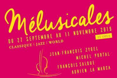 Festival Mélusicales 2019