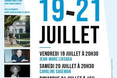 Festival Mélusine, sixième édition 2019