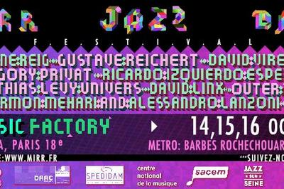 Festival MiRR Jazz Days 2021
