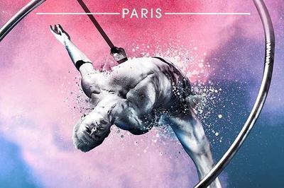 Festival Mondial Cirque De Demain à Paris 12ème