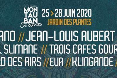 Festival Montauban En Scènes 2020