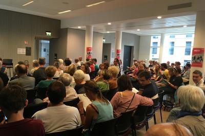Festival Music'ly - Répétitions Publiques Avec Les Quatuors Nouveaux Talents à Lyon