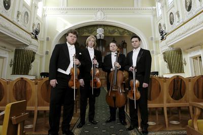 Festival Musiques Vivantes - Souvenirs de Florence, de Vienne… et de Russie à Montaigu le Blin