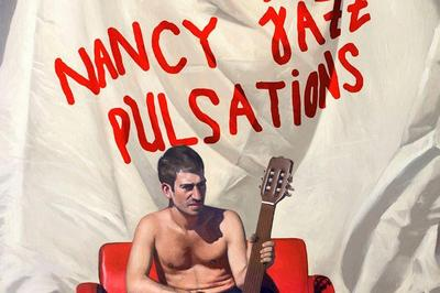 Festival Nancy Jazz Pulsations 2017
