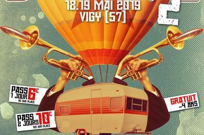 Festival Nouvel An Boukrave 2019