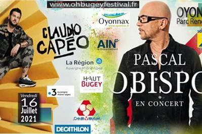 Festival Oh Bugey 2021