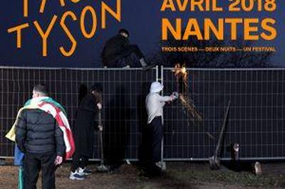 Festival Paco Tyson 2018 - Nuit 1 à Nantes