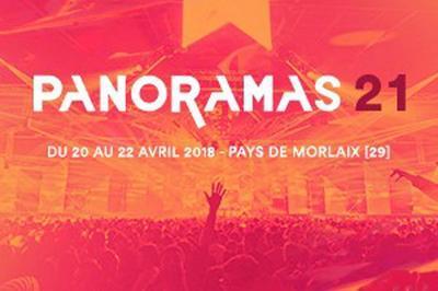 Festival Panoramas # 21 - Pass 1j à Morlaix