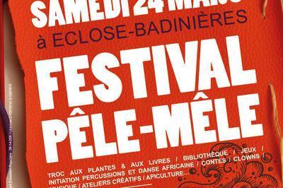 Festival Pêle Mêle 2018